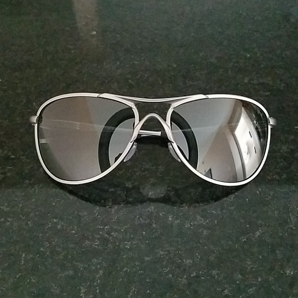 Oakley SI Ballistic Crosshair Gumetal/Grey OO4069